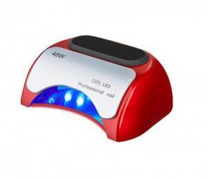 Электронные ультрафиолетовые лампы для маникюра