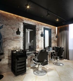 Универсальная мебель для салонов красоты